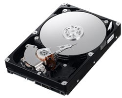 Sony Increases Hard Drive Storage Fivefold