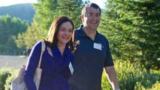 Mexican Officials Say Dave Goldberg Died After Falling Off Treadmill