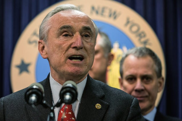 NYPD Dissolves Unit That Spied Specifically on Muslims
