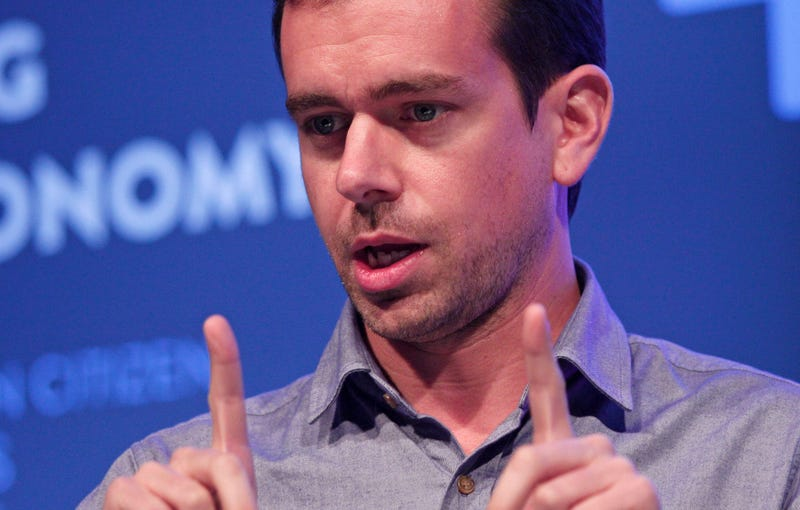 "Jack Dorsey: Cash Register Receipts Are a New ""Publishing Medium"""
