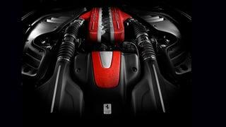 Ferrari Will Make V12 Hybrids, Won't Make V12 Turbos