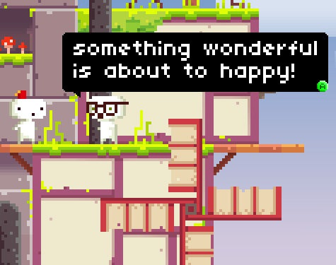Is Indie Platformer Fez Headed to the Xbox 360?