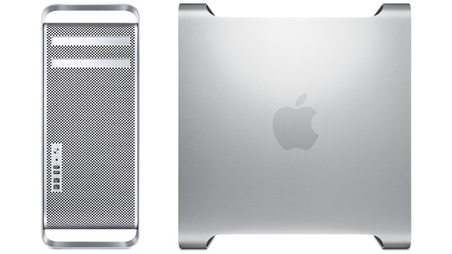 Rumor: Apple to Put the Mac Pro Out of Its Misery