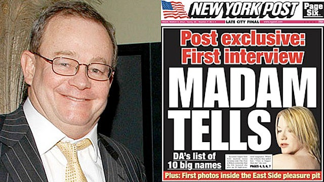 New York Post Reporter Burns Source to Protect Her Boss