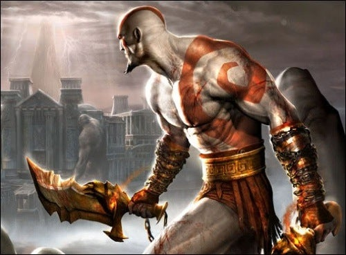 God of War 101: Best Shirtless Classical Dudes Flicks