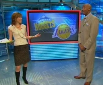 Hannah Storm Boot Watch, Day 42