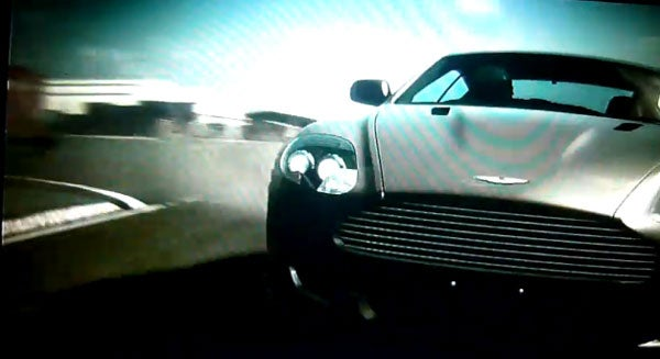 Tour Gran Turismo 5's Top Gear Test Track