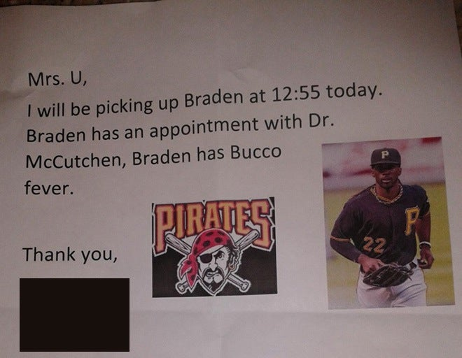 Pittsburgh Babies Born Into Life Of Indentured Pirates Fandom