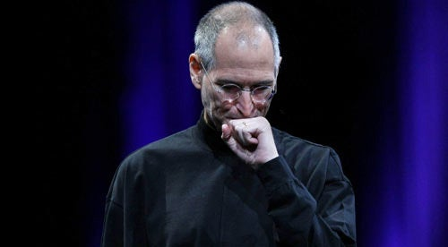 Steve Jobs is More Powerful, Whereas the Google Guys Lost Their Power (According to Forbes)