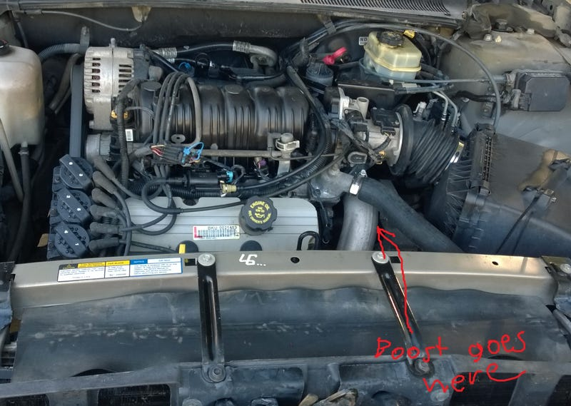 I want to turbocharge my car