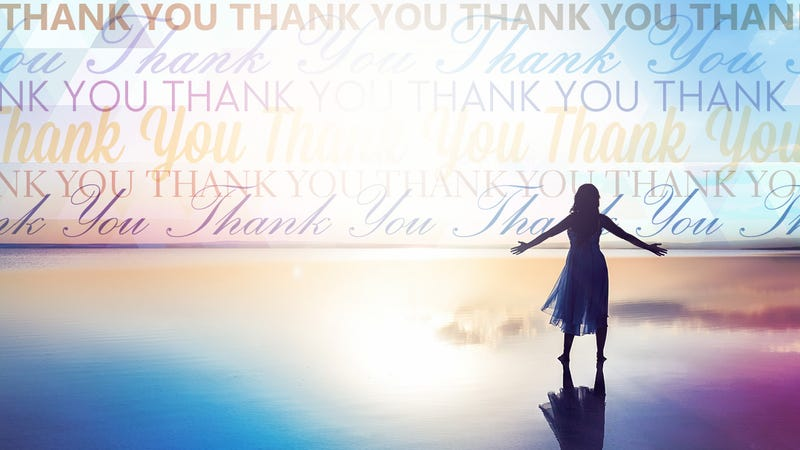 Change Your State of Mind with a Gratitude Session