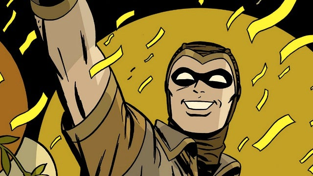 This Wednesday, those Watchmen prequels finally arrive