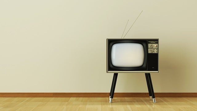 What Are You Watching on TV Tonight?