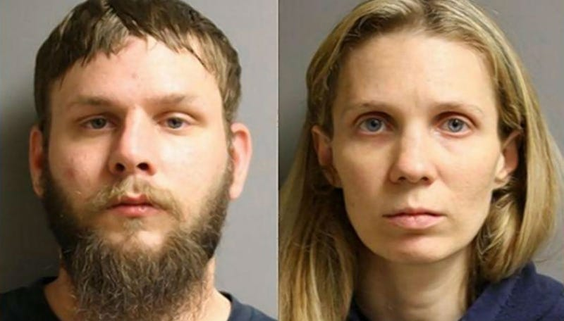 Five-Year-Old Texas Boy Starved, Locked in Closet By Dad and Stepmom