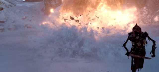 How Game of Thrones Made Last Season's Most Fantastical Fight Look Real
