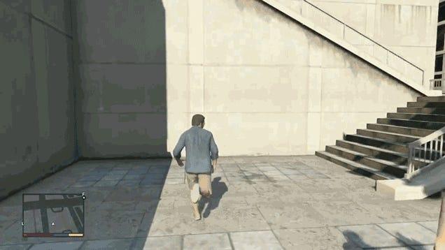 35 Ways To Die In Grand Theft Auto V