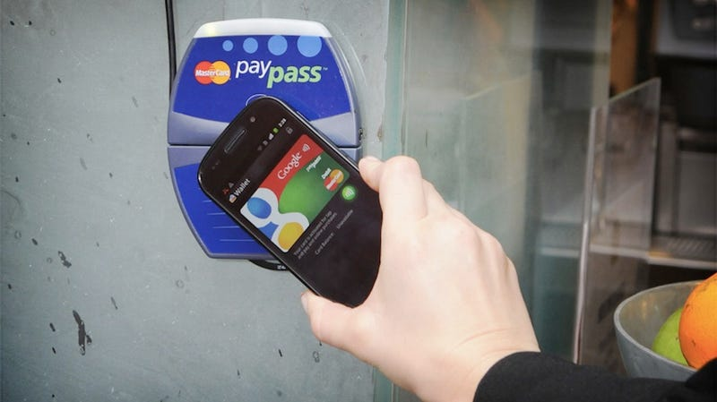 Is Google Wallet Really the Future of Money?