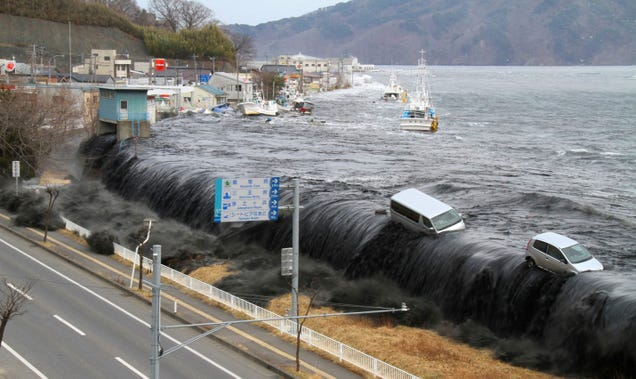 New Evidence Suggests Hawaii Could Be Hit By A Massive Tsunami