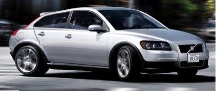 Volvo To Make Wagon Version of C30