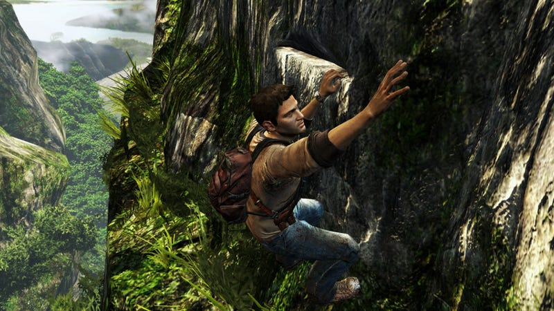 Naughty Dog To Retain The Uncharted Engine For Their PS4 Titles