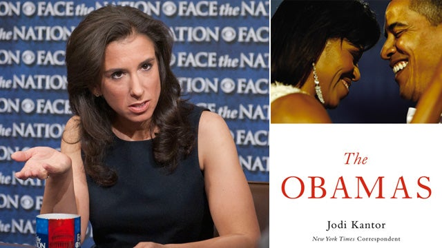 Jodi Kantor's Hot New Obama Tell-All Summarized in Ten Annoying Lines