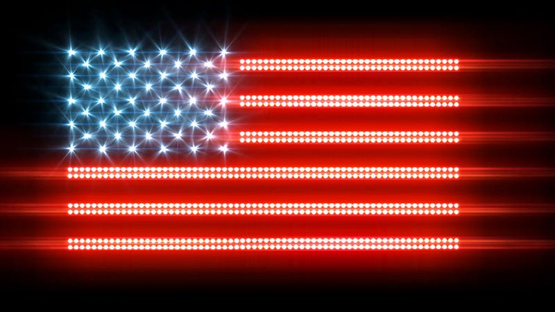 Here's a Patriotic Playlist for Your July 4th BBQ