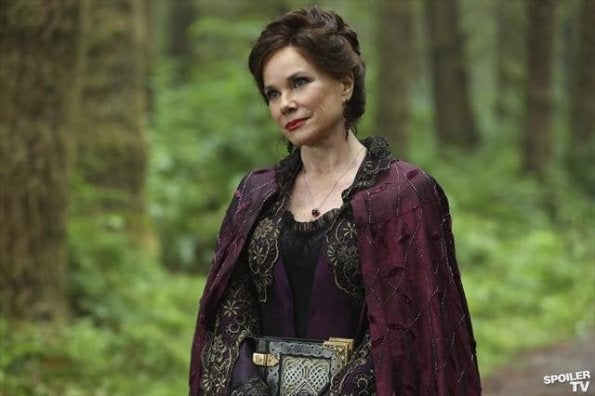 Once Upon A Time - 2x02 Promo Photos
