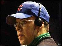 Steve Bartman Offered $25k for a Single Autograph