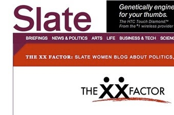 Laid-Off Media Ladies, Get Your Claws Out: Slate's New Ladymag is Hiring!