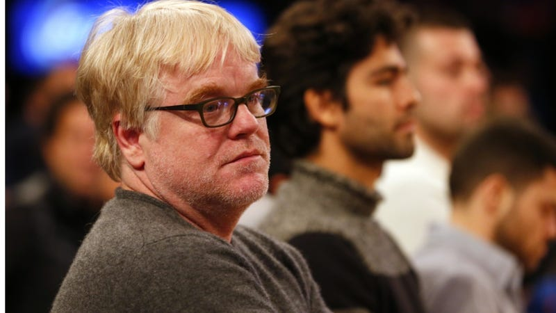 Philip Seymour Hoffman Dead at 46 of Apparent Drug Overdose