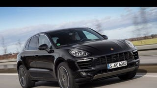 AUTOCAR MACAN: I Really, Re