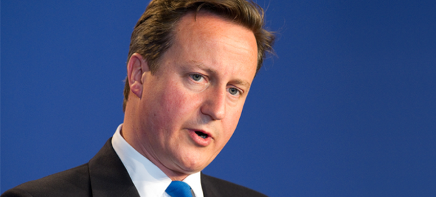UK Prime Minister Wants to Ban Messaging Apps Without Backdoor Access
