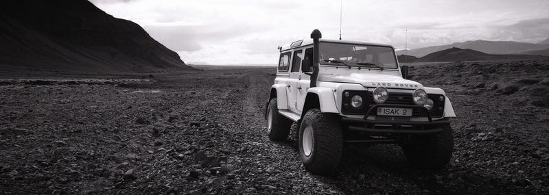 A Fictional Letter From Land Rover To Its Fans