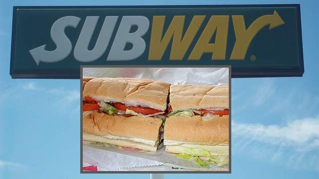 Order the Subway Old Cut and Other Secret Menu Items