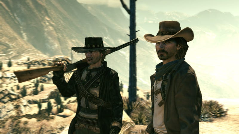 Call of Juarez: Bound in Blood Details, Trailer, Screens