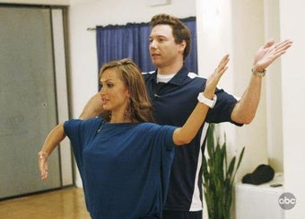 In Which We Send Tap-Dancing Chef Rocco DiSpirito to Therapy