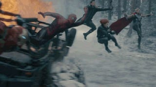 Someone Added Spider-Man To The <i>Avengers 2</i> Trailer And It's Glorious