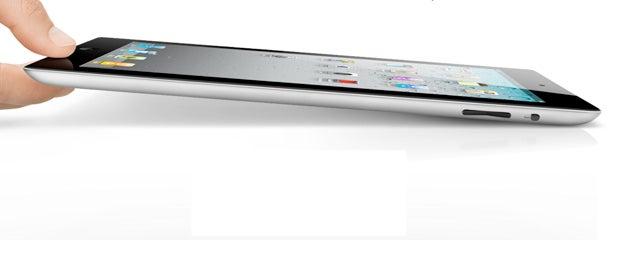 iPad 2011