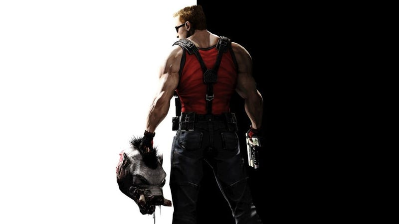 Duke Nukem Creators 3D Realms Suing Gearbox over Unpaid Royalties