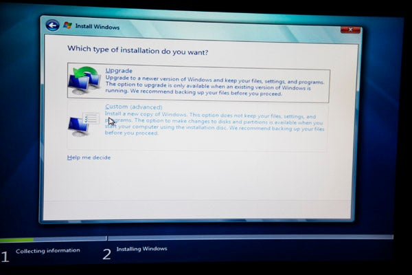 How to Get, Install and Play With Windows 7, Pain Free