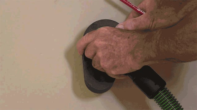A Simple Accessory Turns Your Shopvac Into an Extra Set of Hands