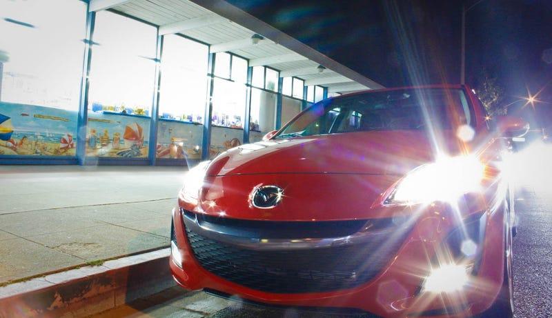 2010 Mazda3: First Drive