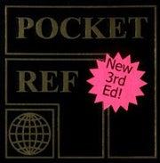 Settle Arguments with Pocket Ref
