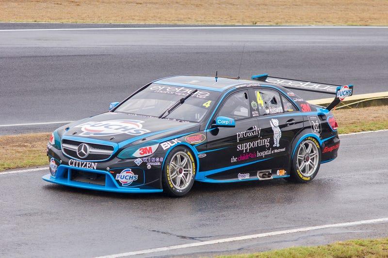 The 2014 V8 Supercars Championship Megaguide