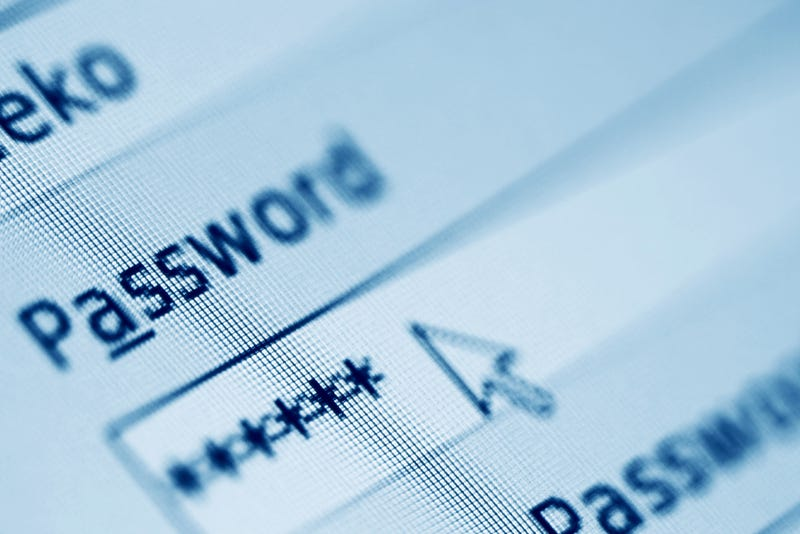 Why We're Losing the Password War