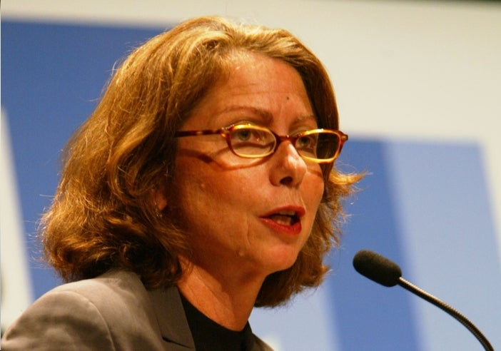 'What Is There to Worry About?' Jill Abramson Unwisely Asks