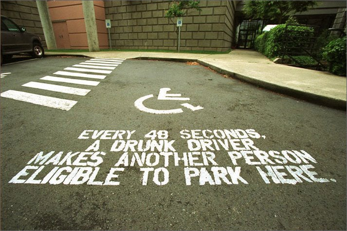 The 13 Most Memorable Drunk-Driving PSAs