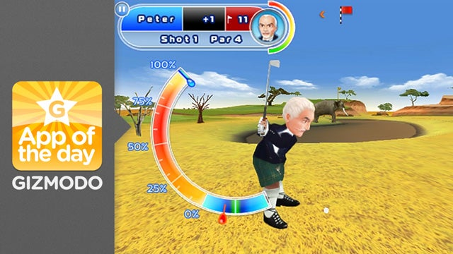 Let's Golf 2: Fore!
