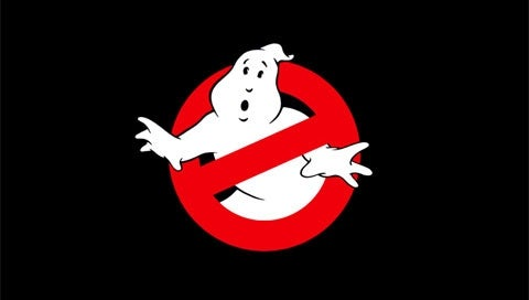 The Ghostbusters Coming to PSP