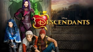 The Trailer For <i>The Descendants </i>Gives Us Glorious Villain Children